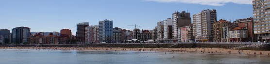 Spanish surprise – Gijon