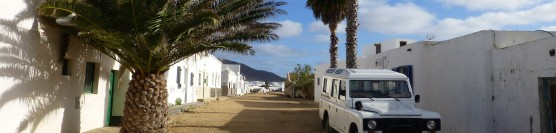 Out of this world – Isla Graciosa